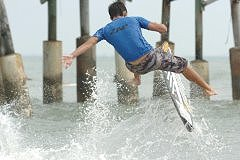 Local Skimmer Joey Antonelli - Click pic for more
