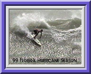 1999 Florida Hurricane 