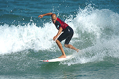 9X World Surf Champ and hometown boy Kelly Slater - Click pic for LOTS more