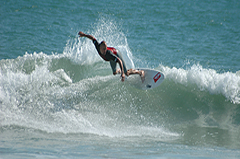 Rider - Pro Surfer Kelly Slater - click here for more pics