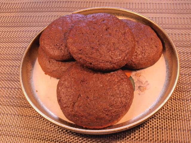 Recipe Gingerbread Cookie