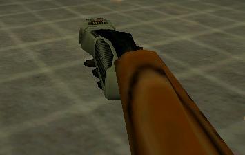 Engineer's railgun