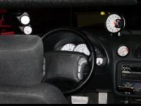 Phantom Series Fuel PSI/Trans Temp/Nitrous PSI Gauges
