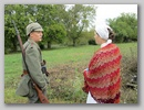 Great War Early War Reenactment at Squadron Field Parsons Kansas October 2014