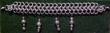 Chain Maile Bracelet/Anklet