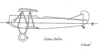 Fokker D.VIITS