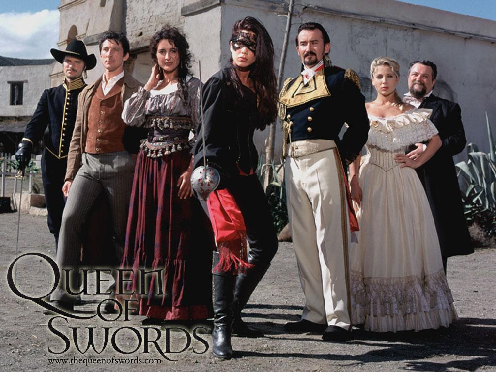 ... Dr. Robert Helm (Peter Wingfield), Marta (Paulina Galvez), The Queen Of  Swords (Tessa Santiago), Col Luis Montoya (Valentine Pelka), Senora Vera  Hildago ...