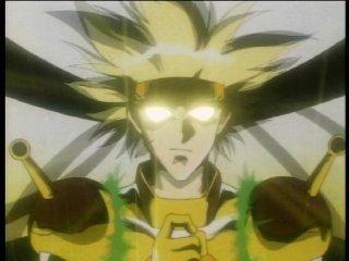 Domon kasshu for Domon episode 39
