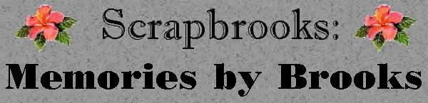 Scrapbrooks!