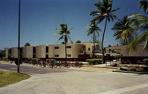 Kwajalein Jr/Sr High School
