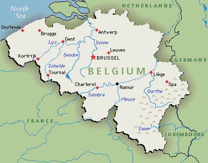 The Von Schlieffen Plan