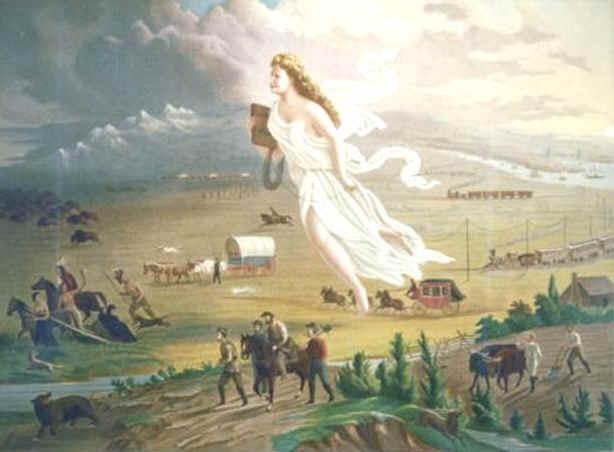 understanding manifest destiny