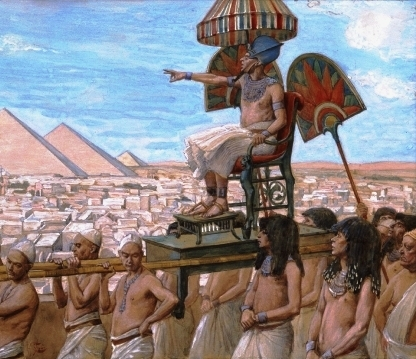 Ancient Egyptian Society and the