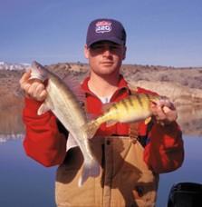 The Yuba Reservoir, Utah - An Angler's Guide To Fishing The