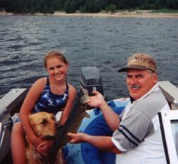 Chelsey's Walleye