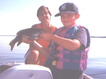 Great Bass Fisherman!