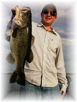 Central florida bass fishing links for Bass fishing orlando