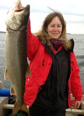 Jody's Lake Trout