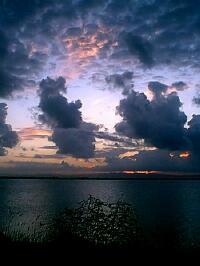 Lake Weather