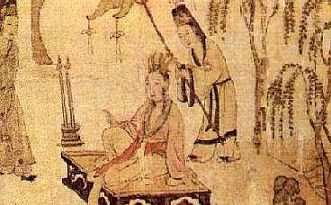 the spirit of the chinese people The origins of the spirit animal, totem and power animal  the mysterious origins of the spirit  practised by the native american indian people,.