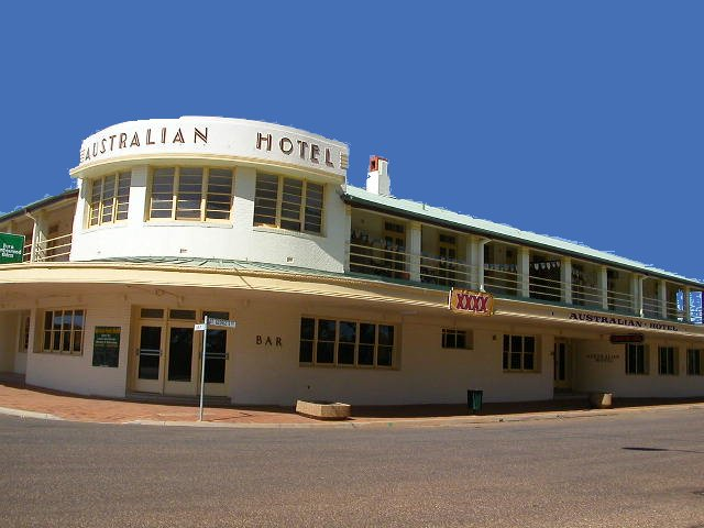 Pictures of Roma, Queensland, and Surrounding Towns