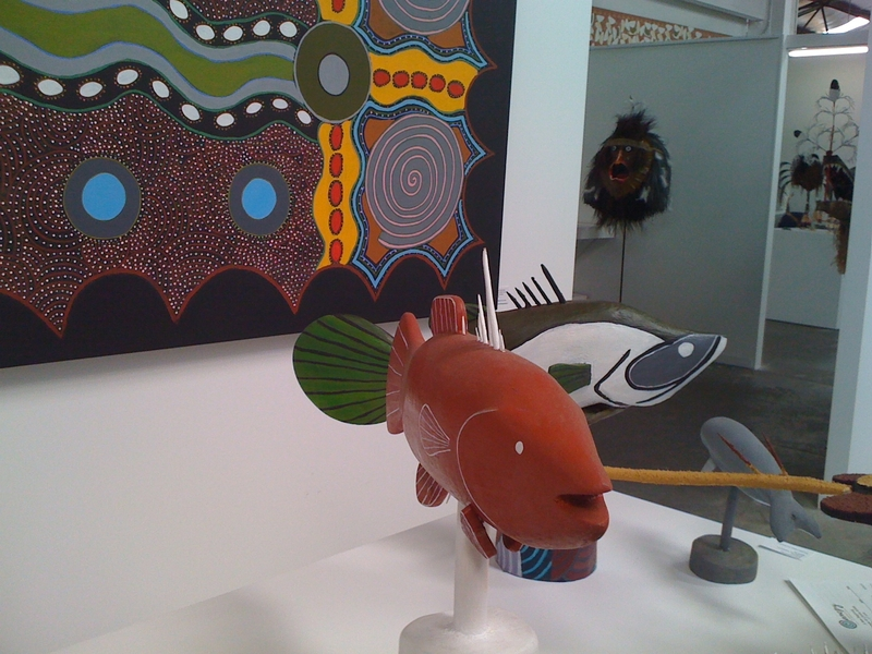 Aboriginal and Torres Strait Islander art in Cairns and northern Queensland