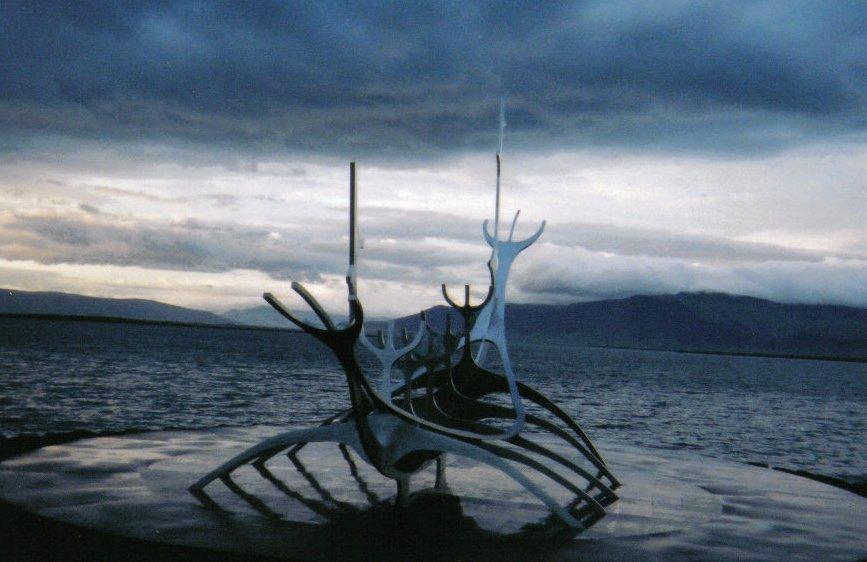 Viking Horns