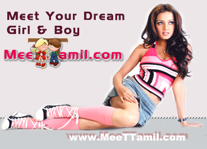 Tamil Girls  And Boys
