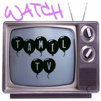 Watch Tamil TV and Listen to Tamil Radio!