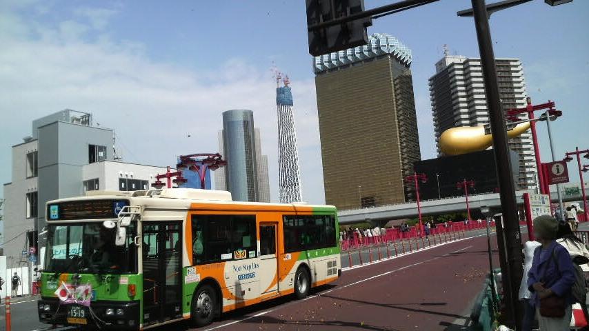 Virtual Tokyo Photo Guide