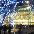 Roppongi Hills Christmas Illumination 2005