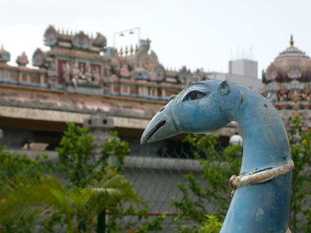 Pictures of Little India Kuala Lumpur Malaysia