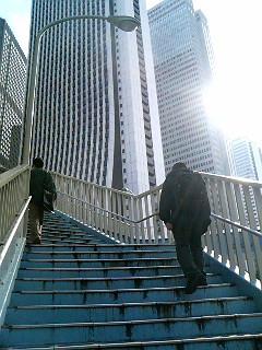 Shinjuku Street Scenes
