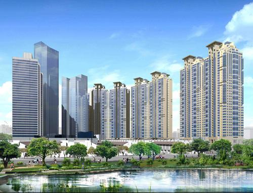 Saigon Pearl Development
