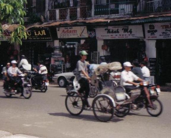 vietnam dating saigon