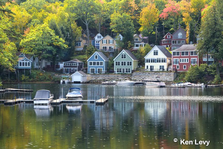 Alton Bay, New Hampshire