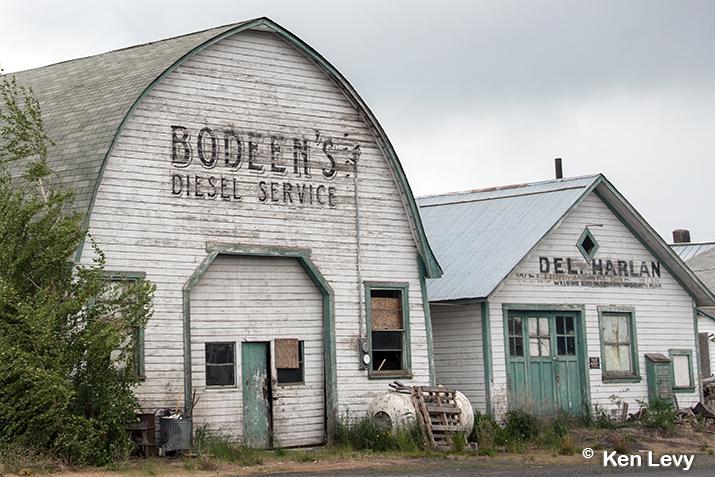 Bodeen's Diesel Service