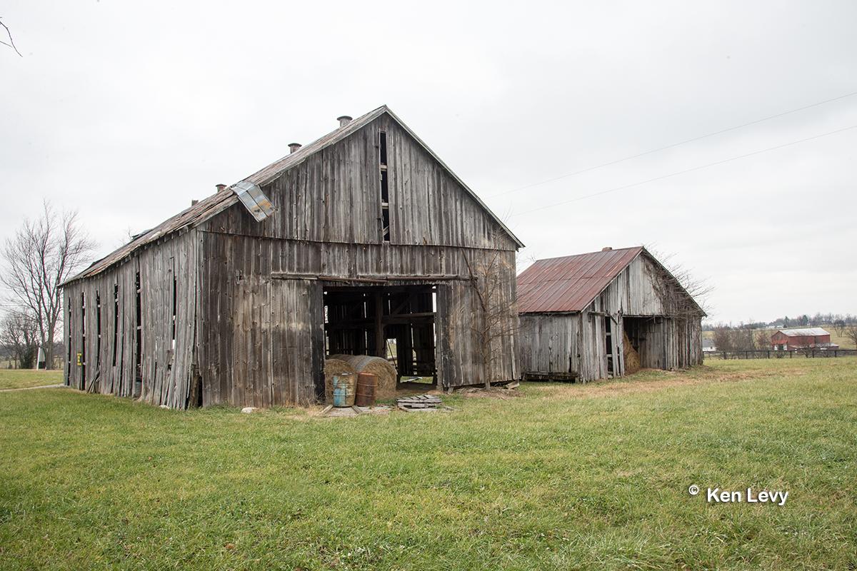 Twin Barns Lexington