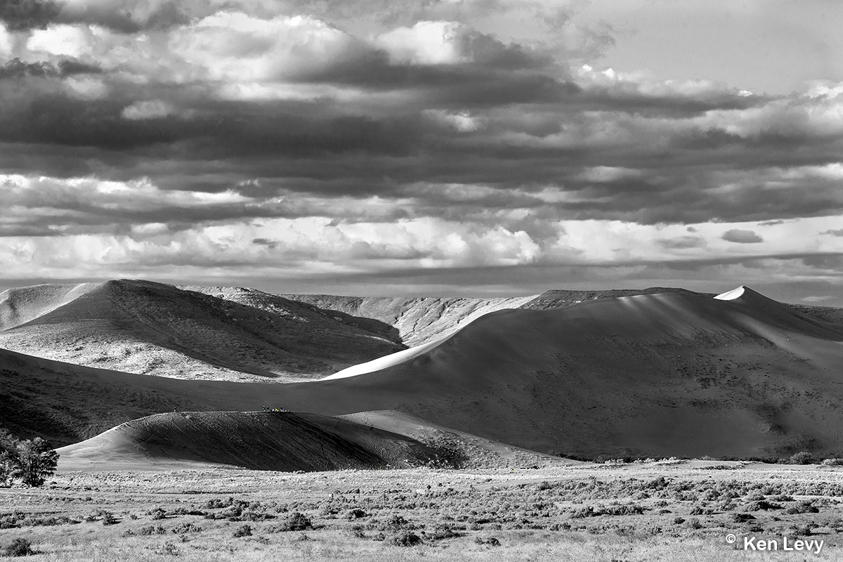 Bruneau Dunes photo