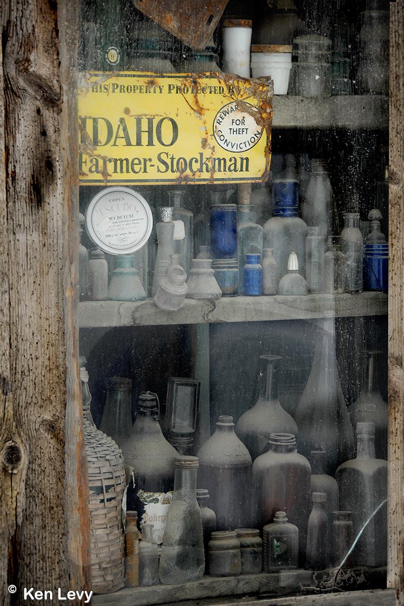 Antique Shop photo