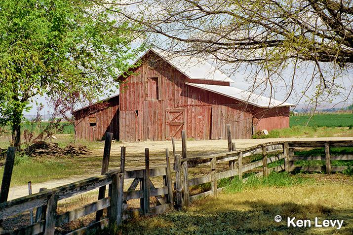 Meridian Great Barn
