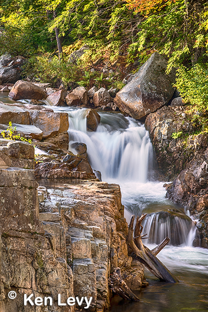 Rocky Gorge photograph