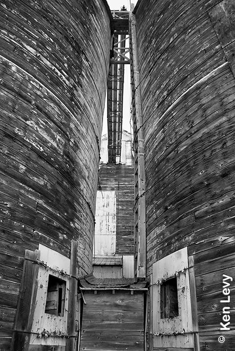 Tetonia grain mills