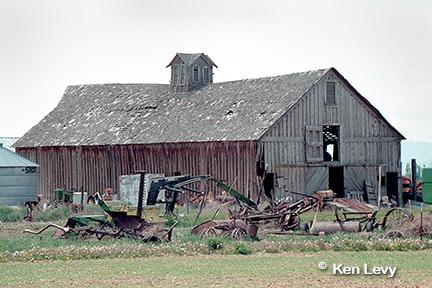 Tool Barn, Boise