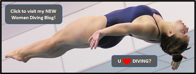 Click here to dive into my new women diving blog