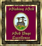 Wishing Well Web Page Excellence