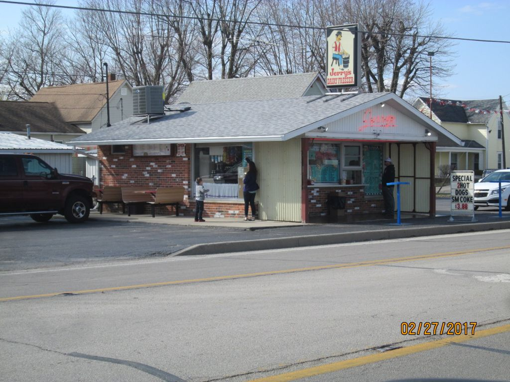 Swingers in parker city indiana