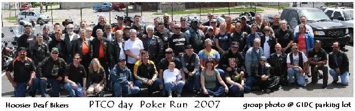 go to 2007 PTCO poker run