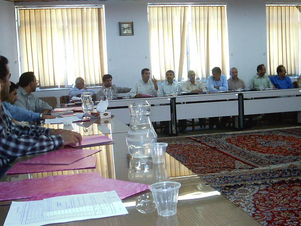 گردهمايي كارشناسان آموزش ابتدايي مازندران با موضوع آموزش فراگير