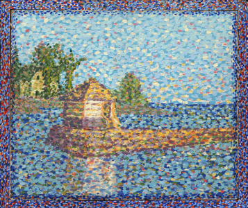 Connecticut Bay